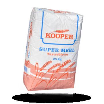 Kooper Super Mehl