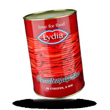 Lydia Tomatenpaprika