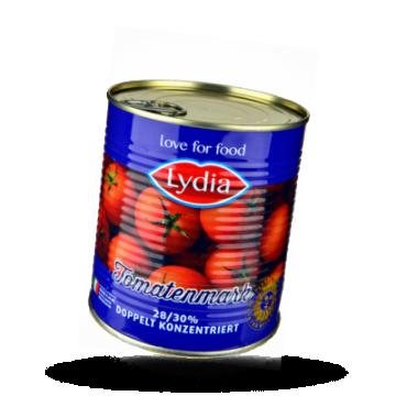 Lydia Tomatenmark