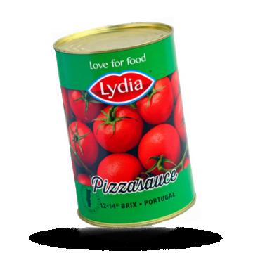 Lydia Pizza Sauce