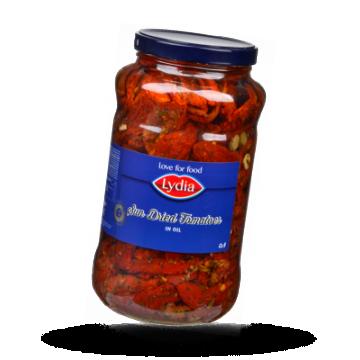 Lydia Sonnengetrocknete Tomaten