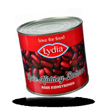Lydia Rote Kidneybohnen