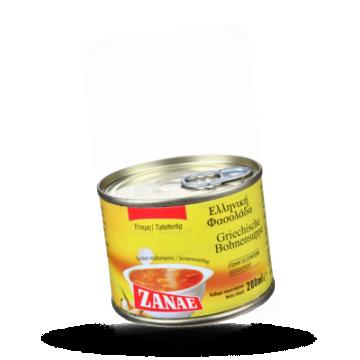 ZANAE Bohnensuppe