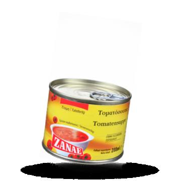 ZANAE Tomatensuppe