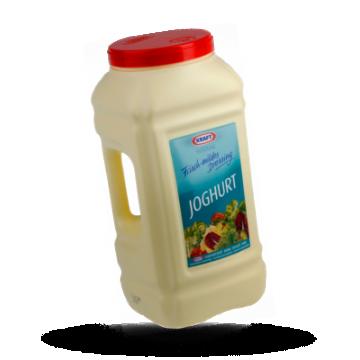 Kraft Joghurt Dressing