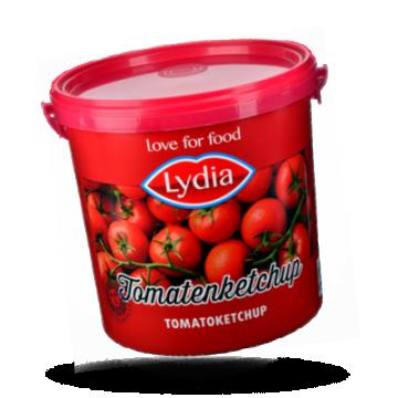 Lydia Tomatenketchup