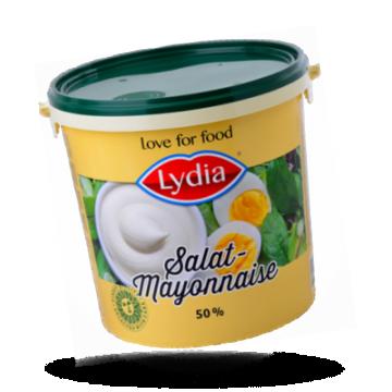 Lydia Salat Mayonnaise