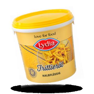 Lydia Frittieröl