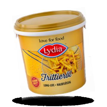 Lydia Frittieröl Premium