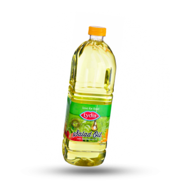 Lydia Pflanzenöl