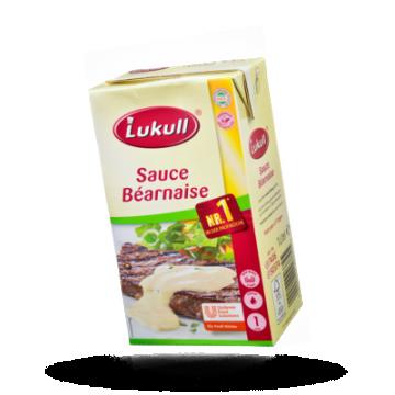 Lukull Bearnaise Sauce