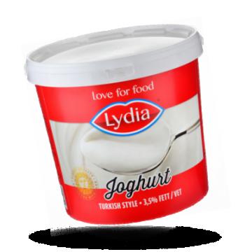 Lydia Joghurt