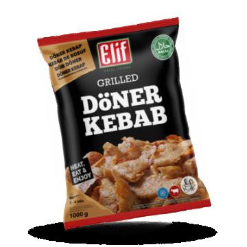 Elif Döner Kebab