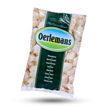 Oerlemans Blumenkohl