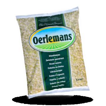 Oerlemans Zwiebelwürfel