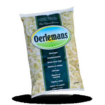 Oerlemans Zwiebelringe