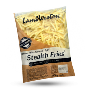 LambWeston Stealth Fries