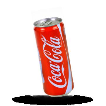 Coca Cola Regular