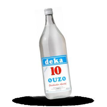 Deka Ouzo 10