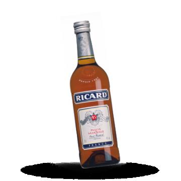 Ricard Pastis