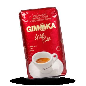 Gimoka Gran Bar Kaffeebohnen