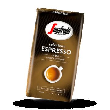 Segafredo Kaffeebohnen