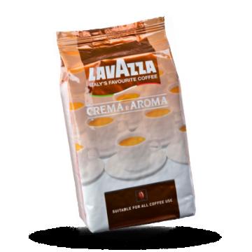 Lavazza Crema-e-Aroma-Kaffeebohnen