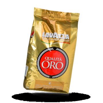 Lavazza Qualita Oro Kaffeebohnen