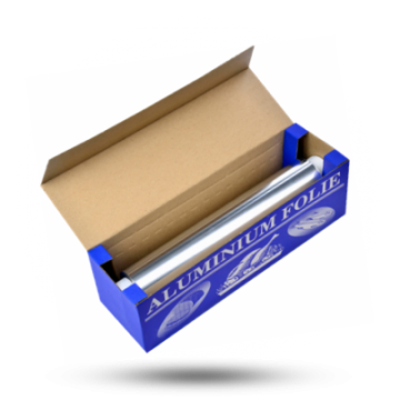 Diamond Pack Alufolie