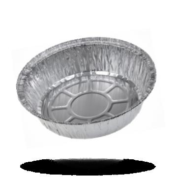 Aluminium Schalen