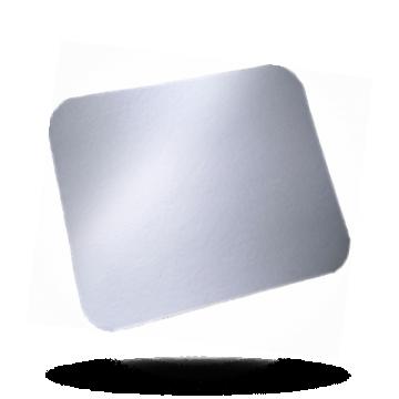 Alu-Karton-Deckel
