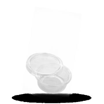 Diamond Pack Saucenbecher mit Deckel