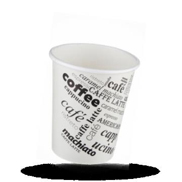 Papp-Kaffeebecher
