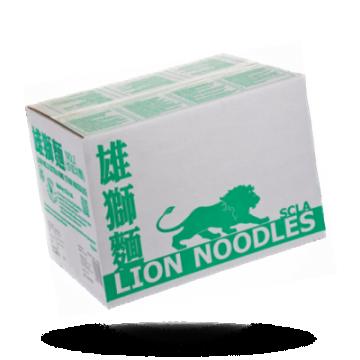 Lion Brand Nudeln