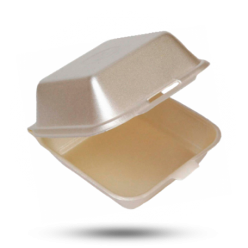 Daimond Pack Hamburger-Box