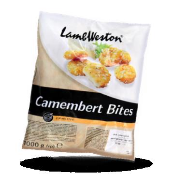 Lamb Weston Camembert Bites
