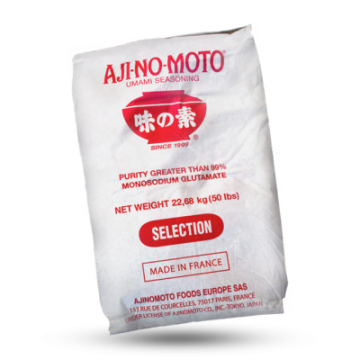 Ajinomoto Monosodium Glutamat