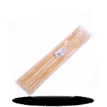 Bambus Spiesse