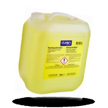 Clean Spühlmittel Citro