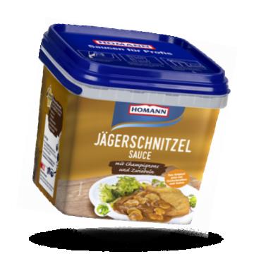 Homann Jäger Sauce