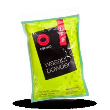 Obento Wasabi Pulver