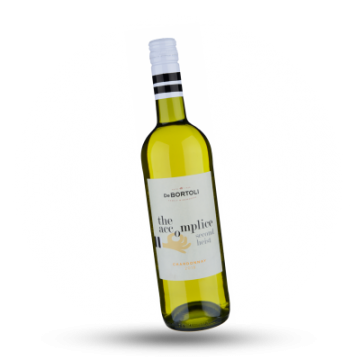 The Accomplice Chardonnay