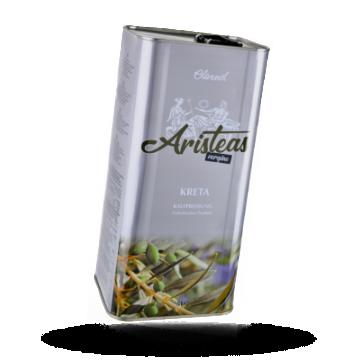 Aristeas Griechisches Olivenöl