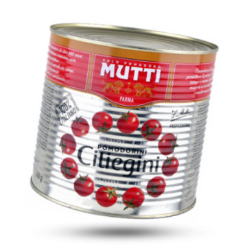 Mutti Pomodorini