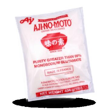 Ajinomoto Mononatriumglutamat