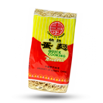 Longlife Quick Cooking Noodle
