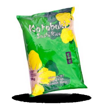 Kotobuki Sushi Reis