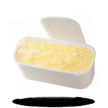 Gelato Antonio Bananen Eis