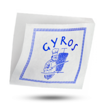 Gyros Tüten
