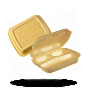 Diamond Pack Menü-Boxen
